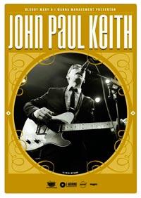 Fotografías de John Paul Keith en la sala Tunk! de Irun